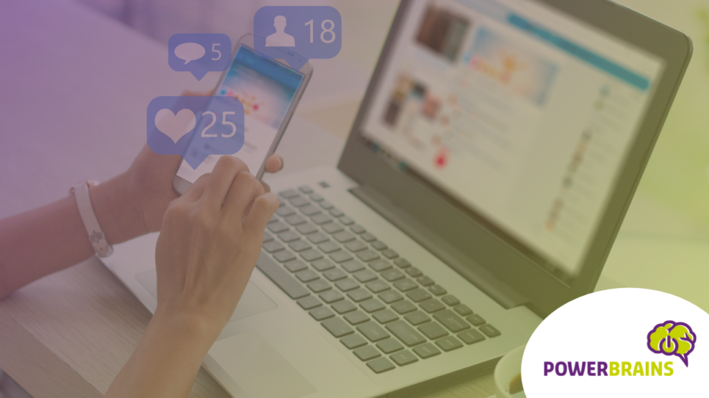 Social media marketing blog